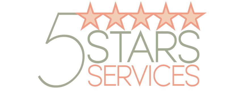 5 Stars Services Blog