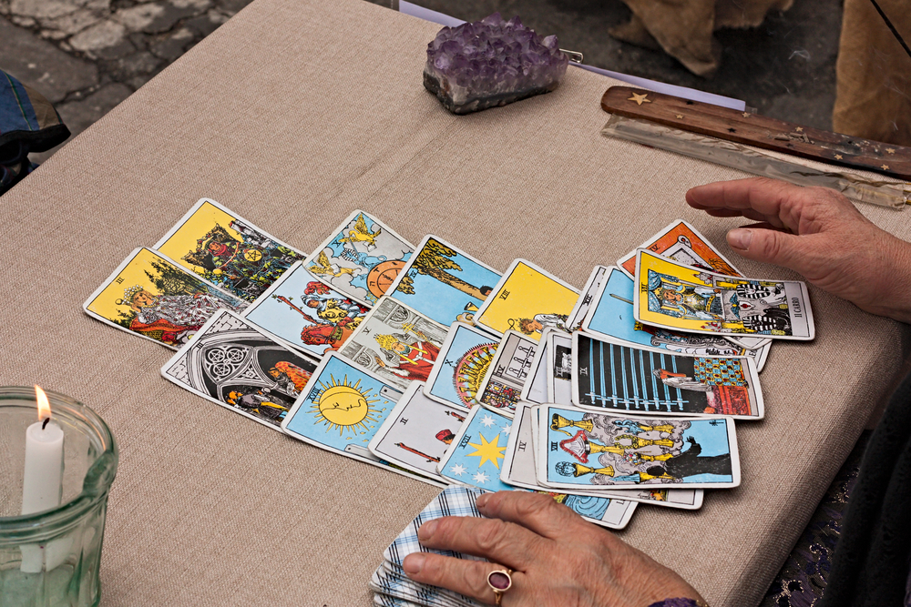 Can You Get Accurate Psychic Predictions Anywhere?