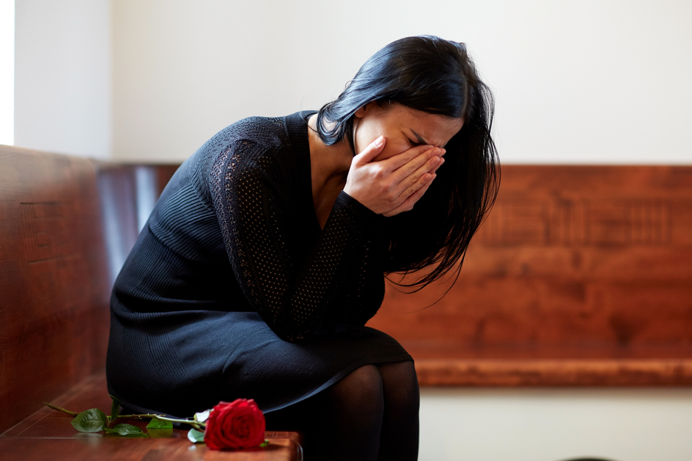 Grief Counseling in Los Angeles