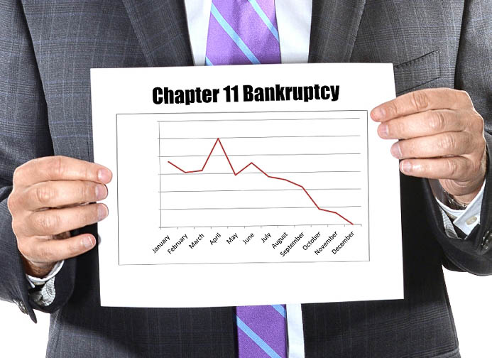 Choose a Bankruptcy Law Office in Irvine You Can Trust
