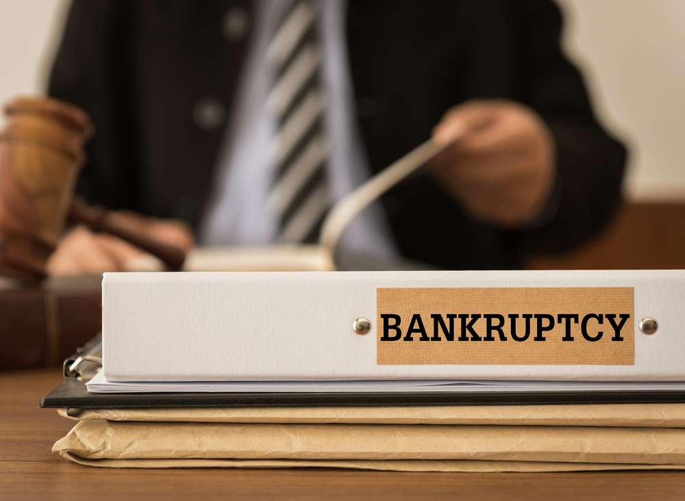 Top Bankruptcy Law Attorney in Orange County