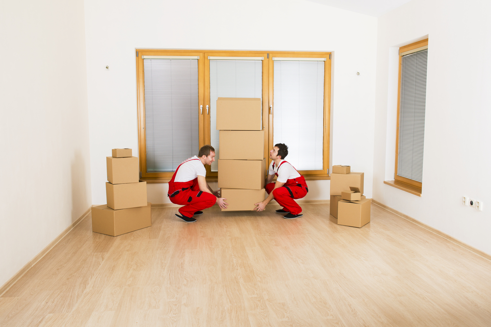 experienced moving company in pacific palisades