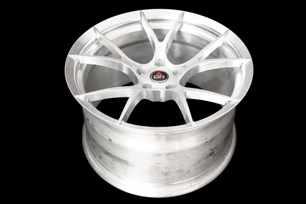 quality aftermarket mustang wheels