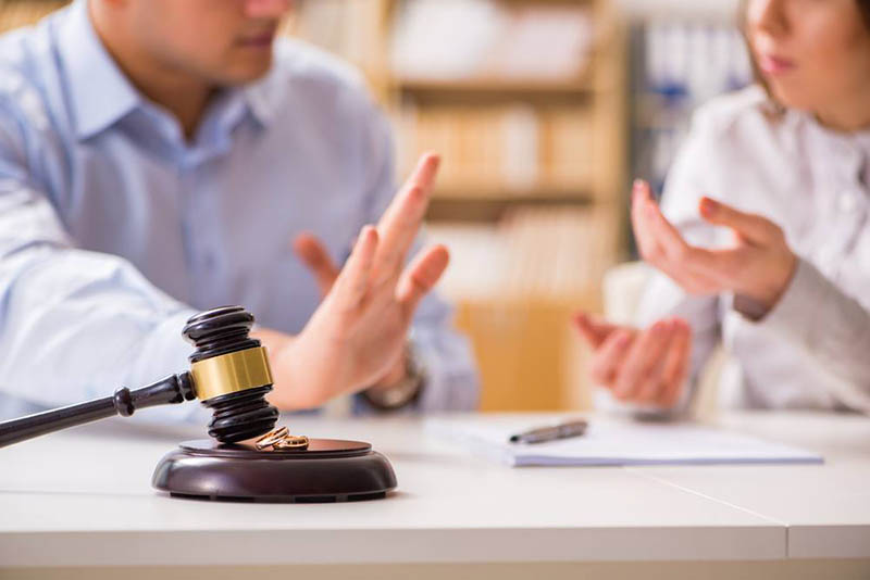 Accounting For Divorce Business Valuations In Los Angeles