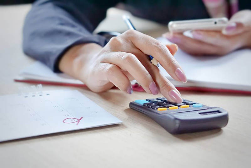 best divorce business valuations in OC