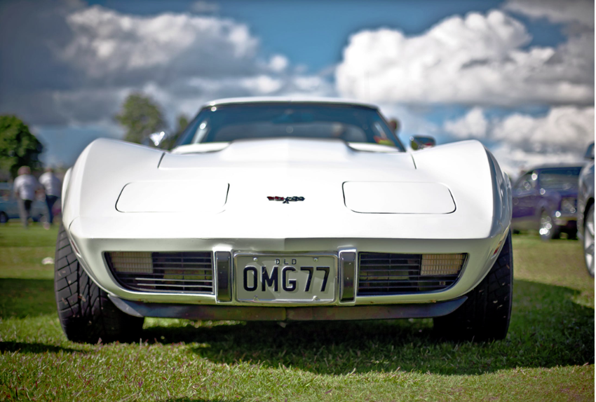 Turn to Us for Your Vintage Corvette Parts | CS of MD West