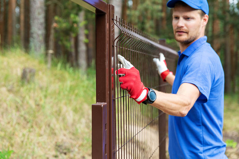 The Cost of Fence Installation in Los Angeles