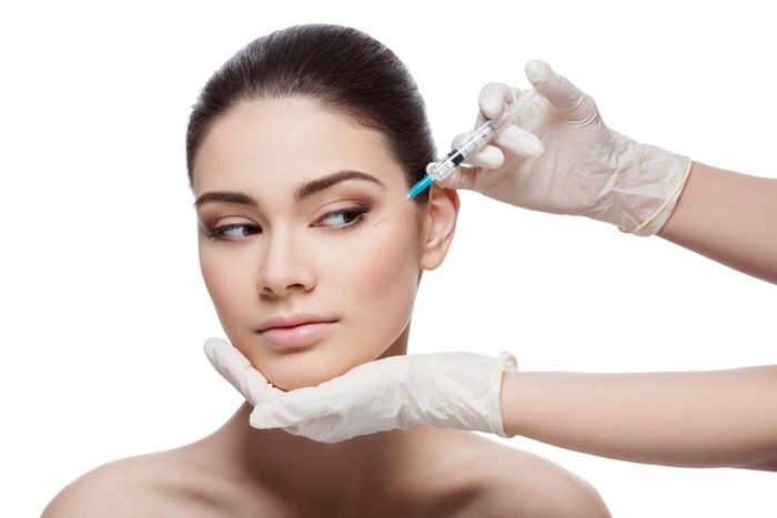 Botox injections in Studio City