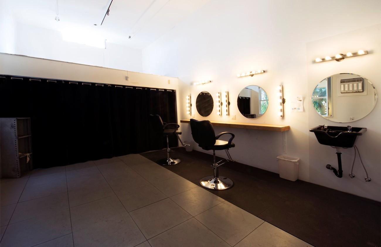 soundstage studio