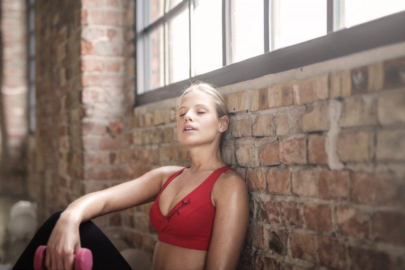 Underarm Sweat Treatment