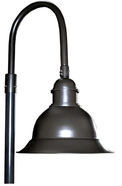 outdoor lamp post