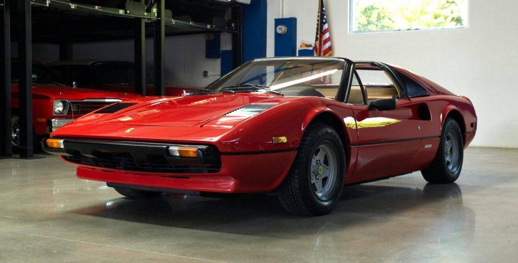 classic car dealers southern California