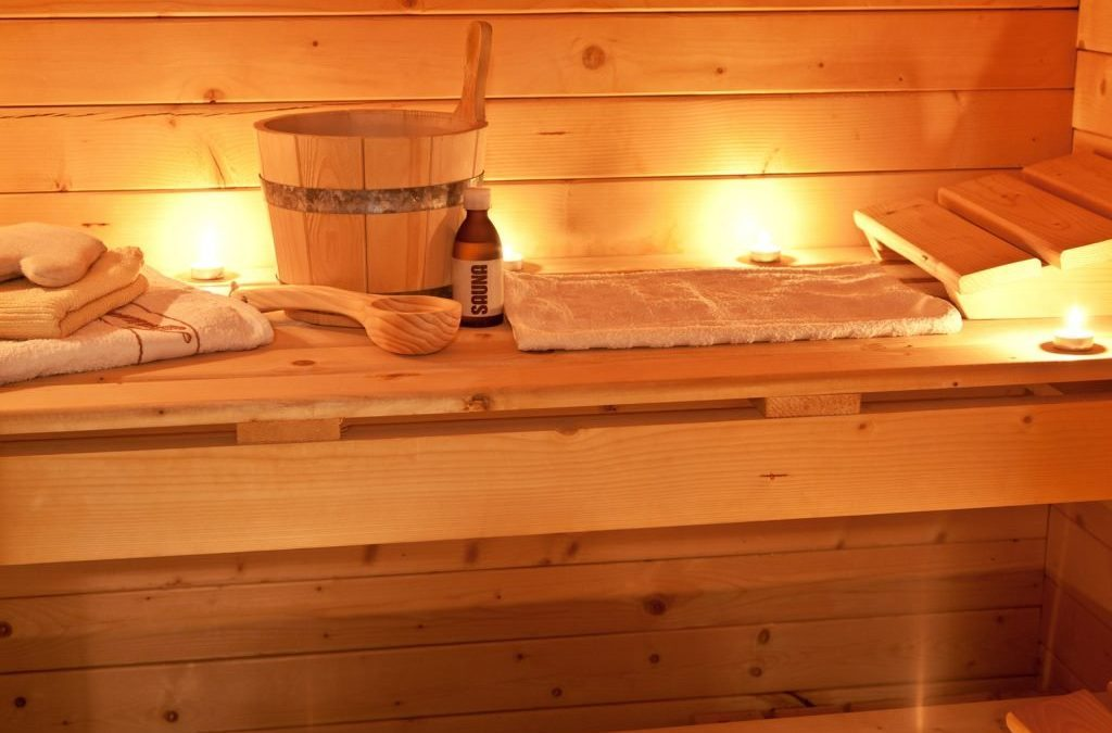 infrared sauna side effects