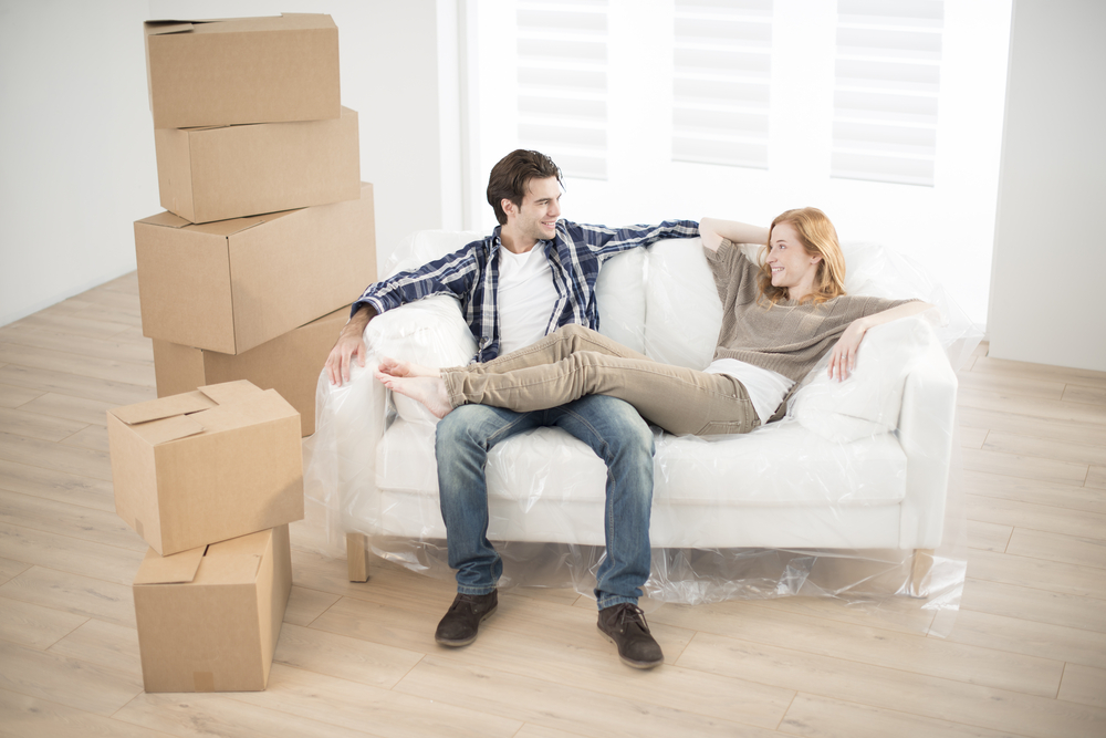 best local moving company in Rancho Palos Verdes