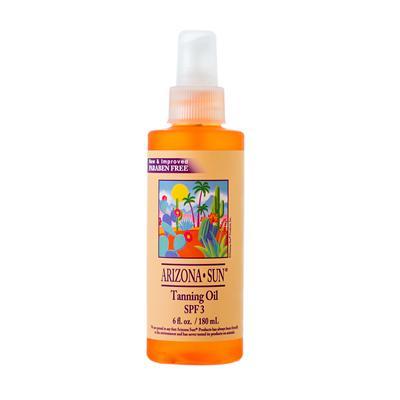 Best Sun Tanning Oil