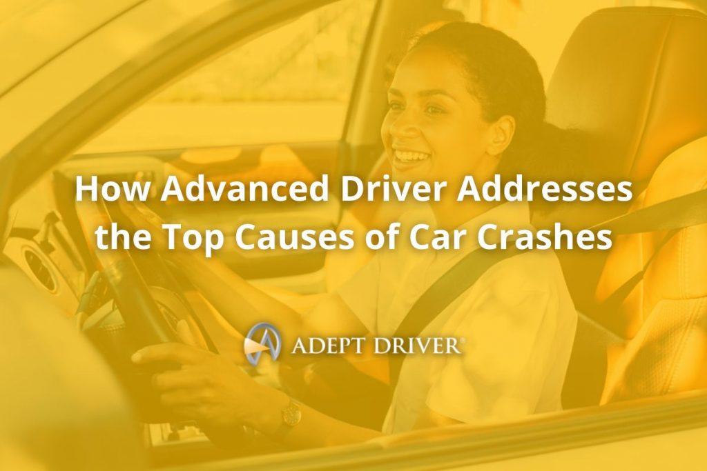 Advanced Driver